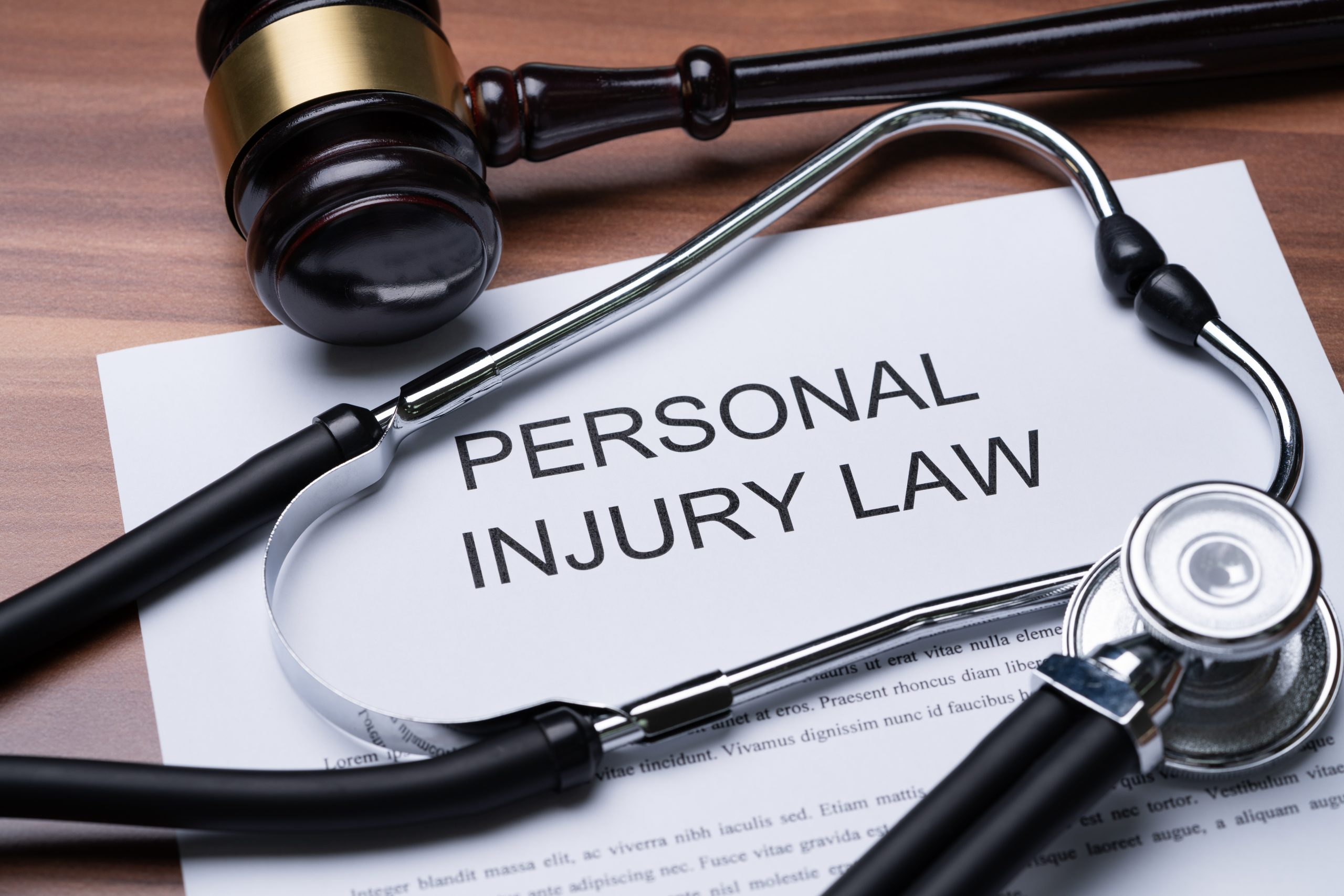 What Personal Injury Mistakes You Must Avoid