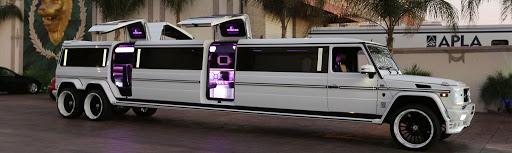 Planning a Proposal? Rent a Limousine