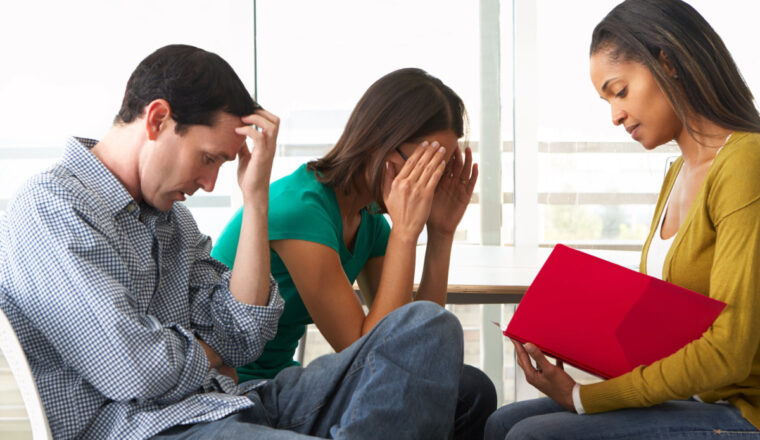 couples counsellor in toronto
